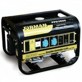 Генератор Firman FPG 3800