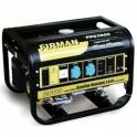 Генератор 2,5 кВт 220В Firman FPG 3800