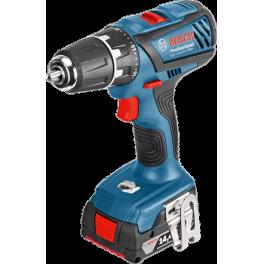 Дрель-шуруповёрт Bosch GSR 14,4-2-LI Plus Professional